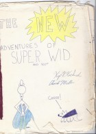 superwid original cover