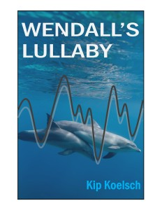 COVER COMPLETE WENDALL'S LULLABY 2