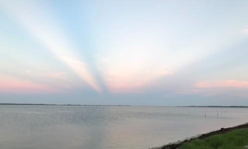 west sunrise 1