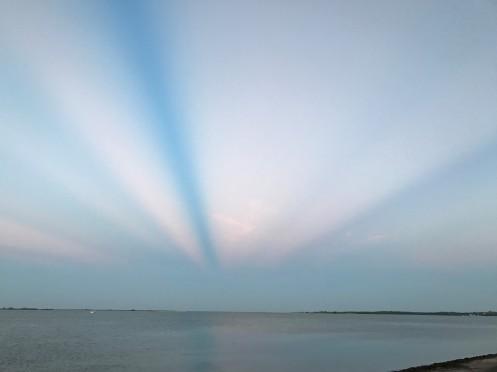 west sunrise 2
