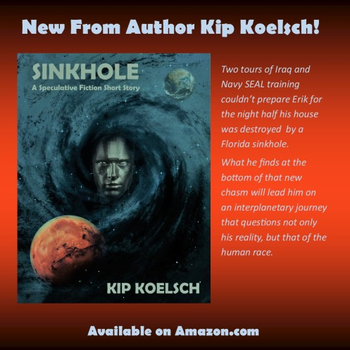 SINKHOLE SQUARE WITH BLURB